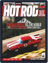 Hot Rod (Digital) Subscription December 1st, 2017 Issue