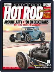 Hot Rod (Digital) Subscription January 1st, 2018 Issue