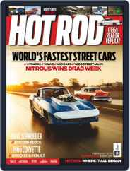 Hot Rod (Digital) Subscription February 1st, 2018 Issue