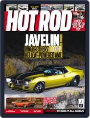 Hot Rod (Digital) Subscription April 1st, 2018 Issue