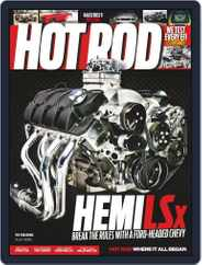 Hot Rod (Digital) Subscription July 1st, 2018 Issue