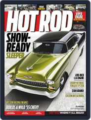 Hot Rod (Digital) Subscription September 1st, 2018 Issue