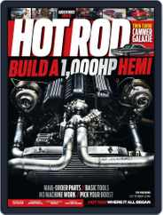 Hot Rod (Digital) Subscription October 1st, 2018 Issue