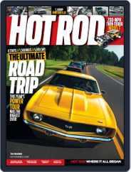 Hot Rod (Digital) Subscription November 1st, 2018 Issue