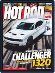 Hot Rod (Digital) Subscription December 1st, 2018 Issue