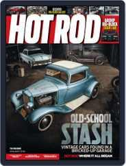 Hot Rod (Digital) Subscription January 1st, 2019 Issue