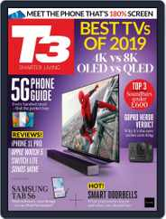 T3 (Digital) Subscription November 1st, 2019 Issue
