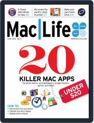 MacLife (Digital) Subscription June 1st, 2013 Issue