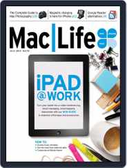 MacLife (Digital) Subscription July 1st, 2013 Issue