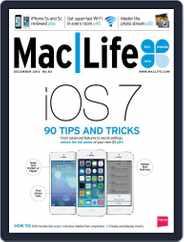 MacLife (Digital) Subscription December 1st, 2013 Issue