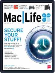 MacLife (Digital) Subscription July 1st, 2014 Issue