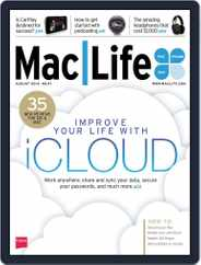 MacLife (Digital) Subscription August 1st, 2014 Issue