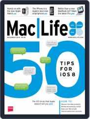 MacLife (Digital) Subscription December 1st, 2014 Issue