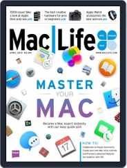 MacLife (Digital) Subscription April 1st, 2015 Issue