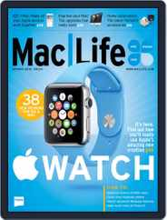 MacLife (Digital) Subscription May 1st, 2015 Issue