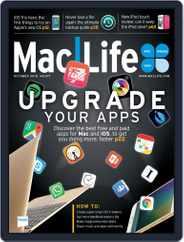 MacLife (Digital) Subscription October 1st, 2015 Issue