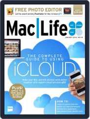 MacLife (Digital) Subscription December 15th, 2015 Issue