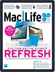 MacLife (Digital) Subscription March 1st, 2016 Issue
