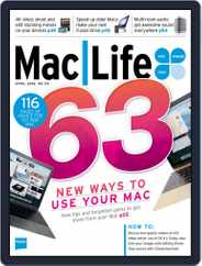 MacLife (Digital) Subscription April 1st, 2016 Issue