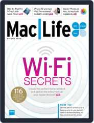 MacLife (Digital) Subscription May 3rd, 2016 Issue