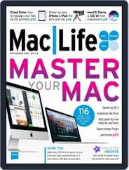 MacLife (Digital) Subscription August 31st, 2016 Issue