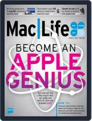 MacLife (Digital) Subscription April 1st, 2017 Issue