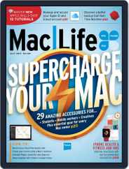 MacLife (Digital) Subscription July 1st, 2017 Issue