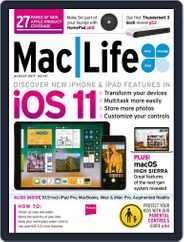 MacLife (Digital) Subscription August 1st, 2017 Issue