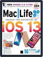 MacLife (Digital) Subscription November 1st, 2019 Issue
