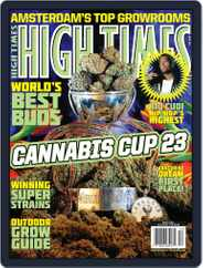 High Times (Digital) Subscription February 22nd, 2011 Issue