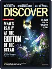 Discover (Digital) Subscription
