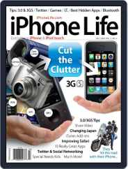 Iphone Life (Digital) Subscription September 15th, 2009 Issue