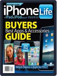 Iphone Life (Digital) Subscription October 4th, 2010 Issue