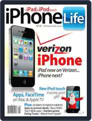 Iphone Life (Digital) Subscription November 24th, 2010 Issue
