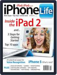 Iphone Life (Digital) Subscription June 1st, 2011 Issue