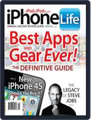 Iphone Life (Digital) Subscription October 11th, 2011 Issue