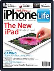 Iphone Life (Digital) Subscription April 4th, 2012 Issue