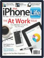 Iphone Life (Digital) Subscription April 1st, 2013 Issue
