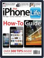 Iphone Life (Digital) Subscription June 1st, 2013 Issue