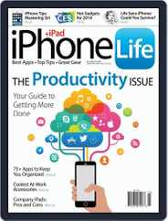Iphone Life (Digital) Subscription February 1st, 2014 Issue