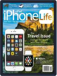 Iphone Life (Digital) Subscription April 1st, 2015 Issue