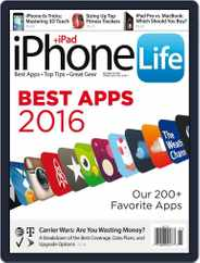 Iphone Life (Digital) Subscription December 8th, 2015 Issue