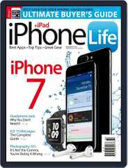 Iphone Life (Digital) Subscription October 1st, 2016 Issue