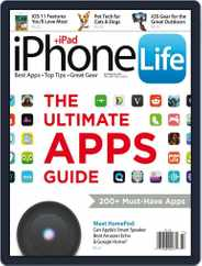 Iphone Life (Digital) Subscription July 5th, 2017 Issue