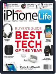 Iphone Life (Digital) Subscription October 4th, 2017 Issue