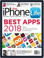 Iphone Life (Digital) Subscription July 1st, 2018 Issue