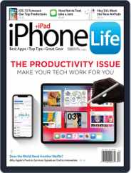 Iphone Life (Digital) Subscription April 1st, 2019 Issue