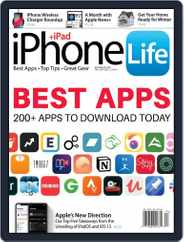 Iphone Life (Digital) Subscription July 3rd, 2019 Issue