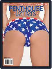 Penthouse Letters (Digital) Subscription July 1st, 2015 Issue