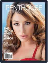 Penthouse Letters (Digital) Subscription April 19th, 2016 Issue